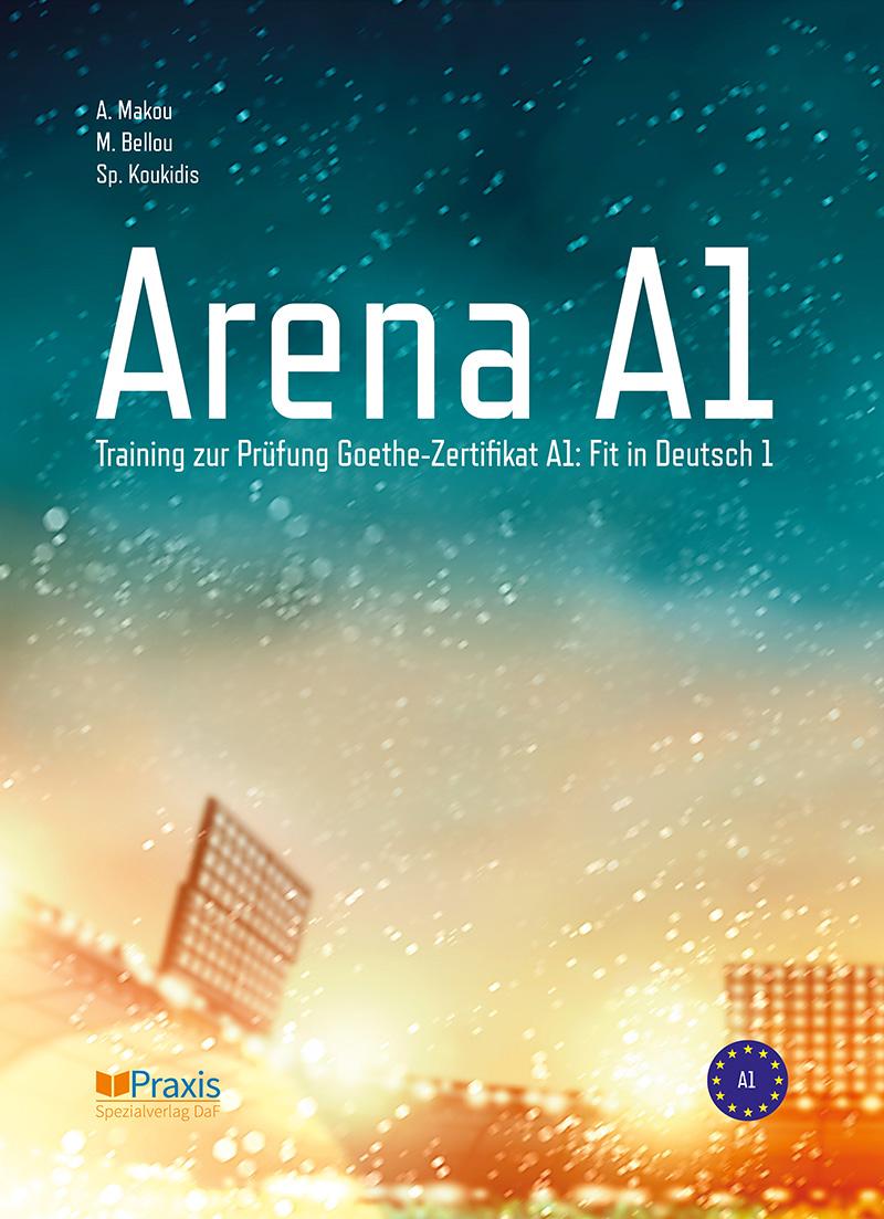 Arena A1 A2 B1