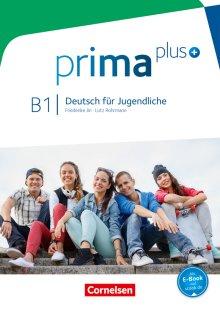 Prüfungsvorbereitung Goethe ösd Zertifikat B1