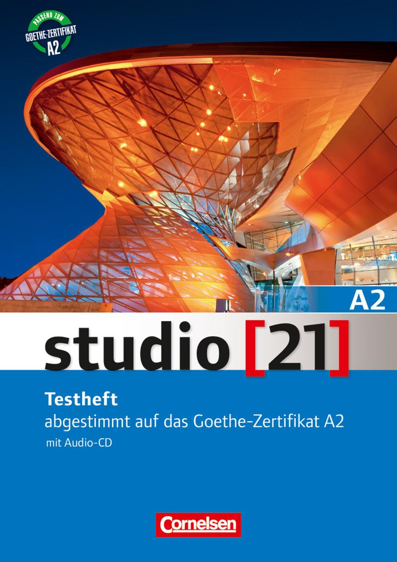 Studio 21 A2 Testheft